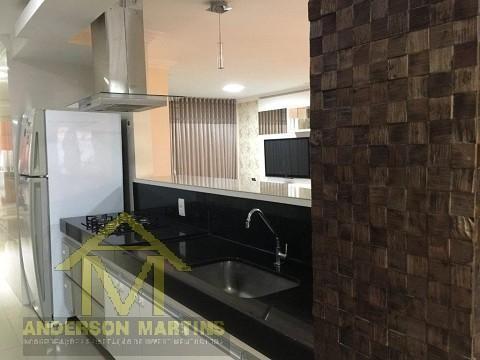 Casa à venda com 3 dormitórios em Jardim camburi, Vitória cod:6909 - Foto 9
