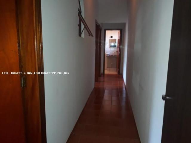 Chácara para Venda em Álvares Machado, Chacara Artur Boygues, 3 dormitórios, 1 suíte, 1 ba - Foto 8