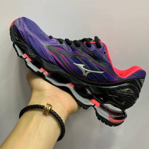 8ce483431a Mizuno pro 6 - Leia a descrição - Roupas e calçados - Eldorado ...