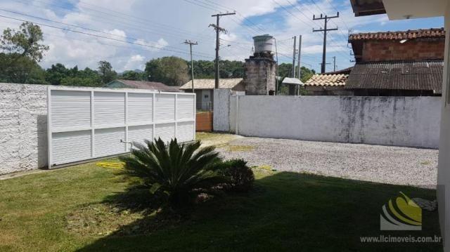 Casa para Venda em Imbituba, ALTO ARROIO, 2 dormitórios, 1 banheiro, 5 vagas - Foto 2