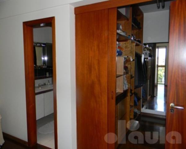 Apartamento à venda com 4 dormitórios em Jardim boa vista, Santo andre cod:5348 - Foto 9