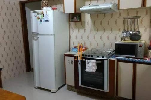 Apartamento com 2 dormitórios à venda, 65 m² por R$ 265.000 - Centro - São Bernardo do Cam - Foto 5