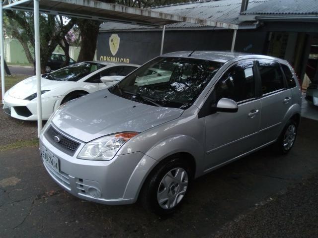 Ford fiesta 1.0 completo 2009