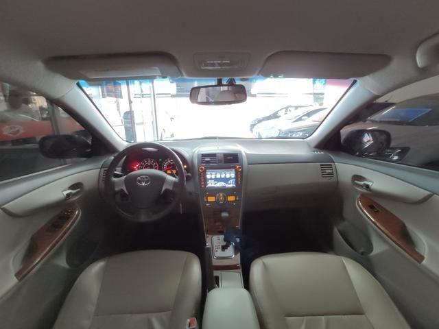 Toyota Corolla 2.0 Altis 2011 - Foto 7