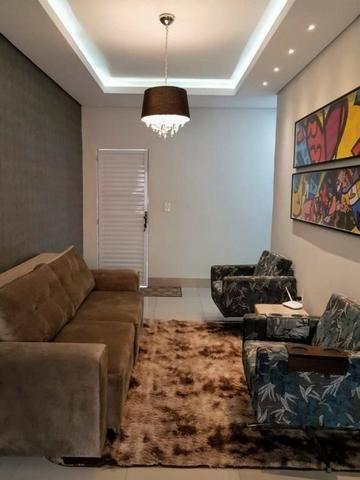 Casa a venda, 3Q, 105,00m², condomínio Maria Mota, Parque Georgia, Cuiabá MT - Foto 6