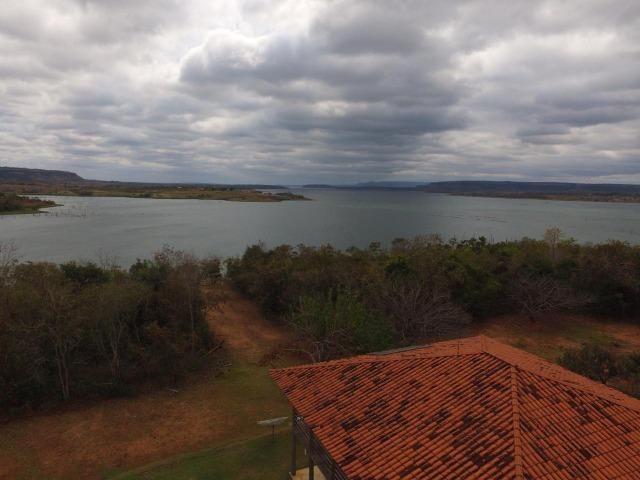 Chácara no Lago de Manso C/ Casa Beira de Rio e Piscina - Foto 4