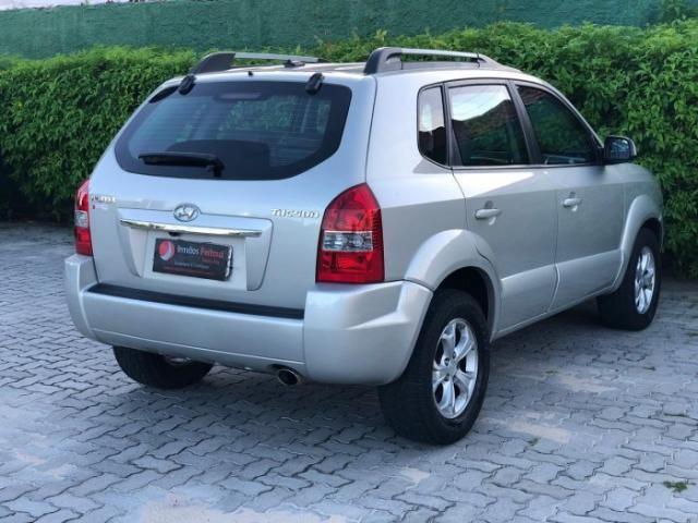 Hyundai tucson 2014 2.0 mpfi gls 16v 143cv 2wd flex 4p automÁtico - Foto 5