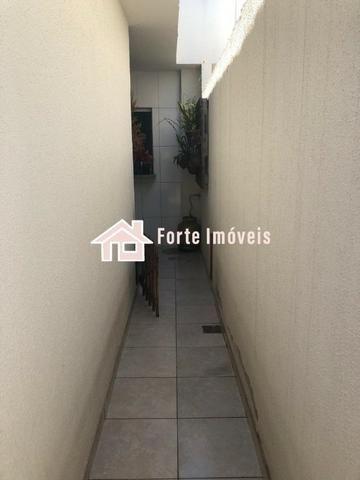IF719 Excelente Casa Linear Em Condomínio Colina Verte - Campo Grande RJ - Foto 13