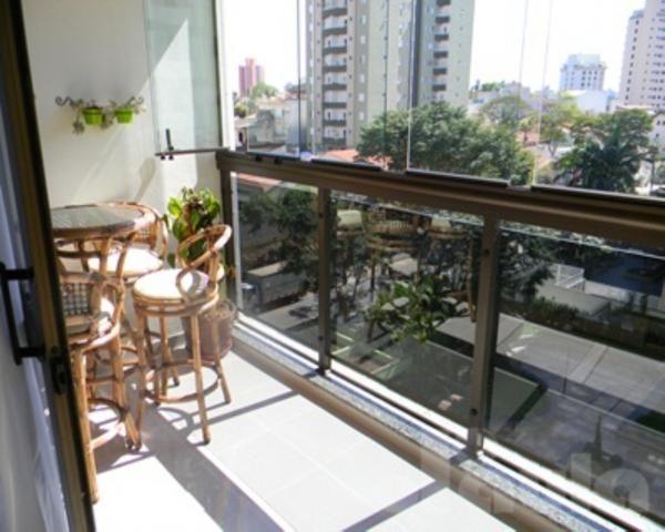 Apartamento à venda com 4 dormitórios em Jardim boa vista, Santo andre cod:5348 - Foto 7