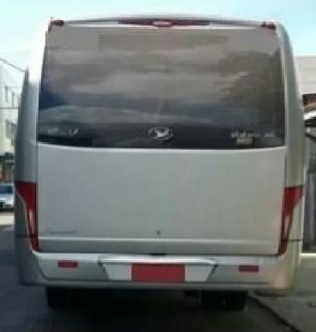 Micro Ônibus Volare W9 Executivo (32 lugares) - Foto 2