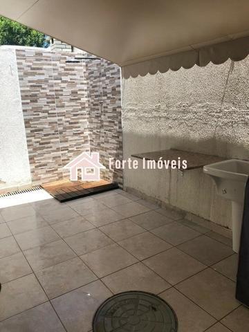 IF719 Excelente Casa Linear Em Condomínio Colina Verte - Campo Grande RJ - Foto 15
