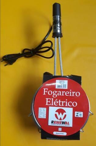 Fogareiro Elétrico - Foto 2