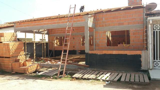 Condomínio Jardim Amazônia II casa na planta com entregamos em 4 meses - Foto 8