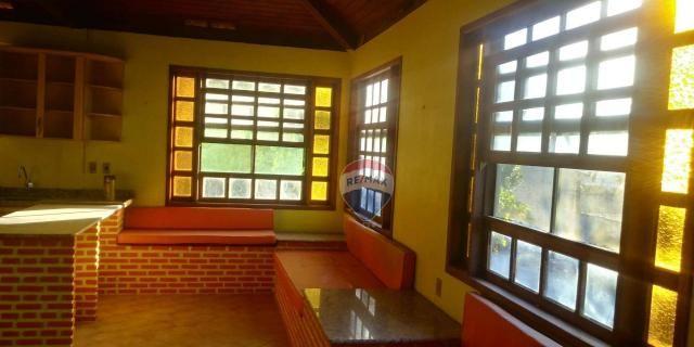 Casa à venda, 266 m² por r$ 350.000,00 - village iii - porto seguro/ba - Foto 17