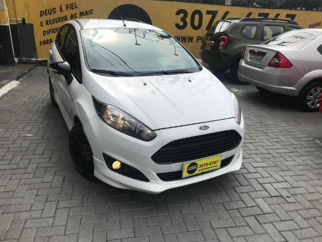 Ford Fiesta Sport 1.6 - Foto 2
