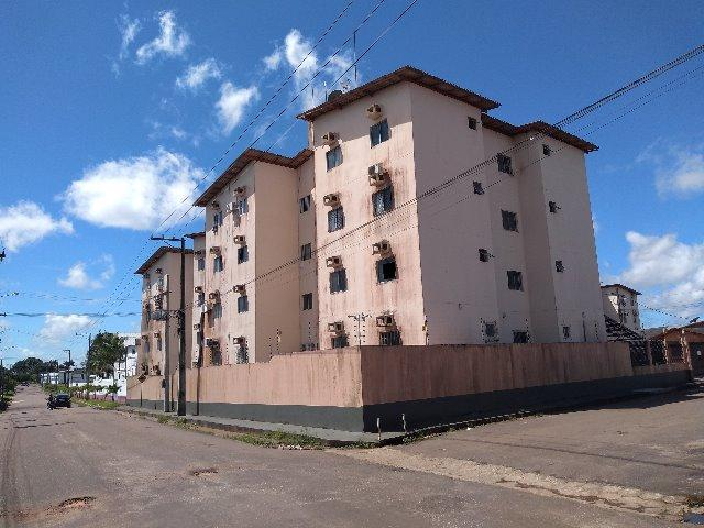 135 MIL reais Apartamento no Residencial Cristo Redentor em Castanhal, sala, 2 quartos - Foto 3