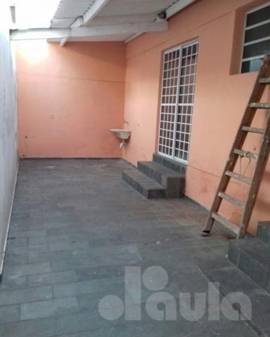 Bairro santo antonio - scs - terreno com salão e casa nos fundos - 6 x 20m - Foto 9