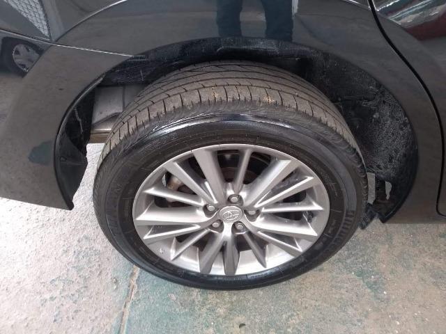 Toyota- Corolla GLI Upper 1.8 Aut. Flex, Ipva 2019 pago, Completo, Garantia até 2020, Novo - Foto 12