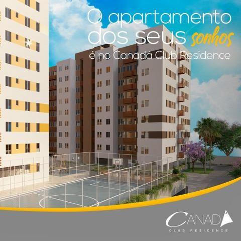 LFCanadá Clube Residence.(86) 9. * (Decorado) (Financiamento Bancário) - Foto 3