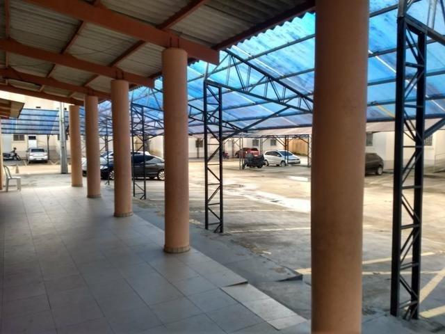 135 MIL reais Apartamento no Residencial Cristo Redentor em Castanhal, sala, 2 quartos - Foto 5