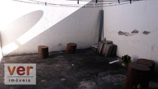 Casa com 2 dormitórios à venda, 99 m² por R$ 170.000 - Messejana - Fortaleza/CE - Foto 11