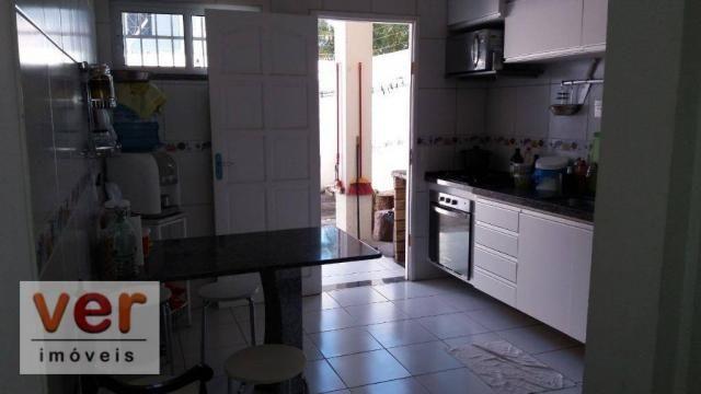 Casa com 2 dormitórios à venda, 99 m² por R$ 170.000 - Messejana - Fortaleza/CE - Foto 9