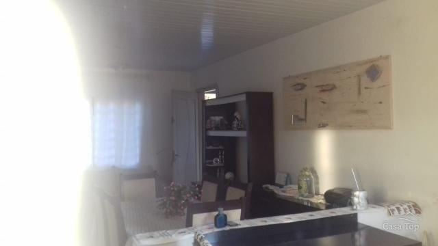 Casa à venda com 2 dormitórios em Jardim carvalho, Ponta grossa cod:1292 - Foto 2