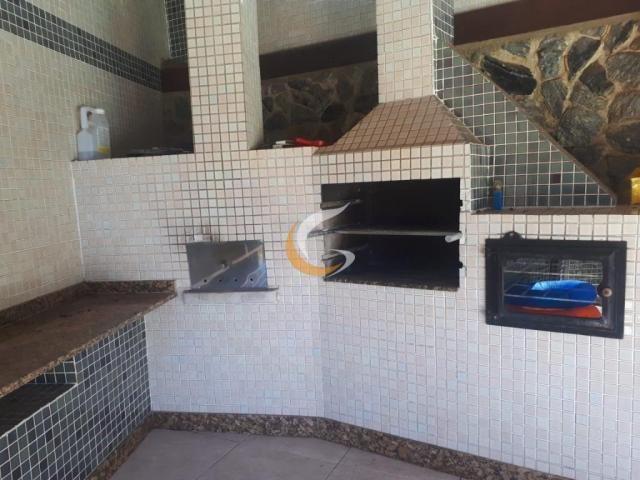 Casa à venda, 457 m² por R$ 3.500.000,00 - Centro - Petrópolis/RJ - Foto 18
