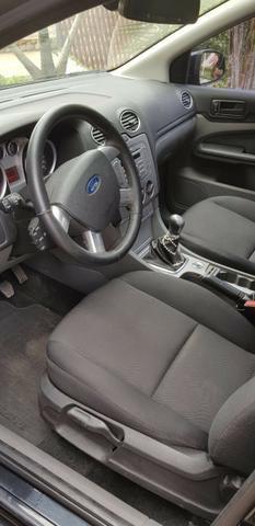 Ford Focus GLX 2.0 - 2012 - Foto 5