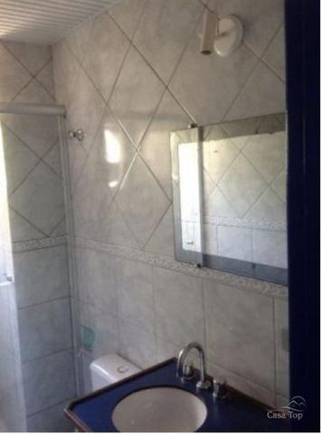 Apartamento à venda com 3 dormitórios em Cidade industrial, Curitiba cod:1416 - Foto 12