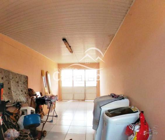 Casa à venda com 3 dormitórios em Cara-cara, Ponta grossa cod:1741 - Foto 8