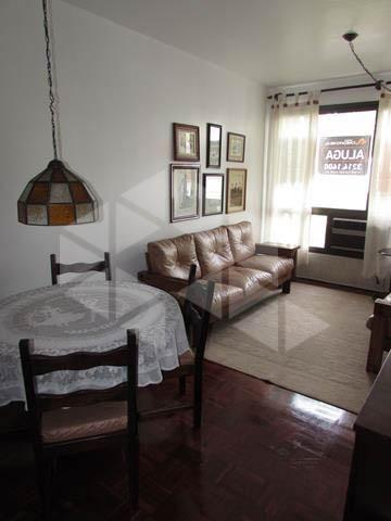 Apartamento para alugar com 2 dormitórios em , cod:I-018797 - Foto 4