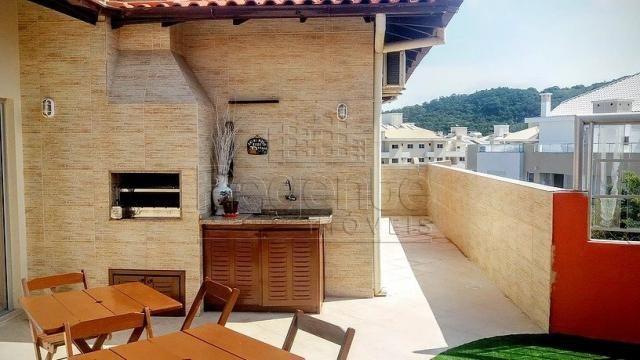 Apartamento à venda com 3 dormitórios em Ingleses do rio vermelho, Florianópolis cod:77180 - Foto 10