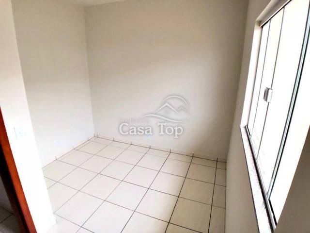 Casa à venda com 3 dormitórios em Boa vista, Ponta grossa cod:2517 - Foto 8