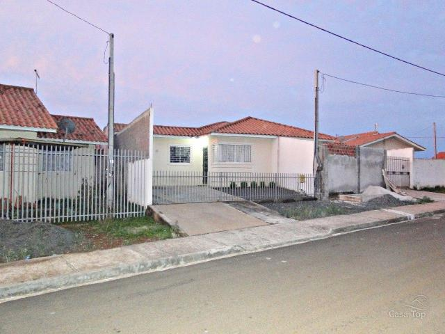 Casa à venda com 3 dormitórios em , Ponta grossa cod:719