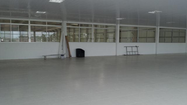 Galpão/depósito/armazém para alugar em , cod:I-020030 - Foto 11
