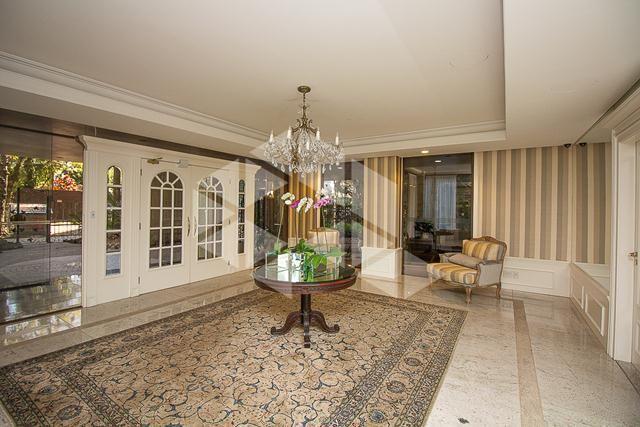 Apartamento para alugar com 4 dormitórios em , cod:I-002330 - Foto 3