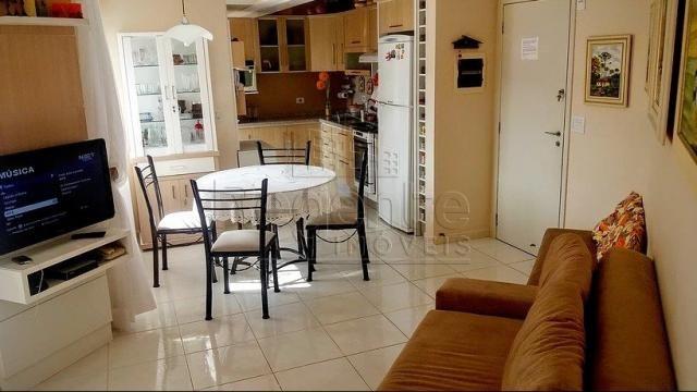Apartamento à venda com 3 dormitórios em Ingleses do rio vermelho, Florianópolis cod:77180 - Foto 2
