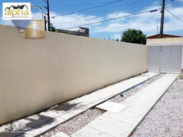 Casa Duplex no Siqueira há 100m da Osorio de Paiva - Duplex Fino Acabamento - Foto 4