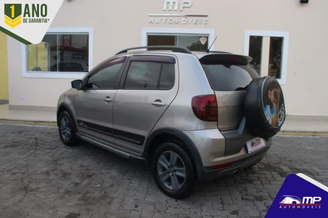 Volkswagen crossfox 1.6 2012 - Foto 2