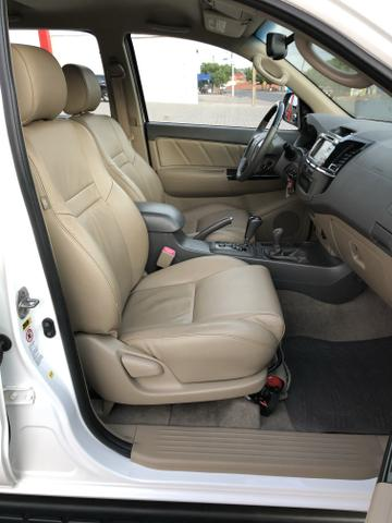 Toyota hilux sw4 srv ano/2013 - Foto 15