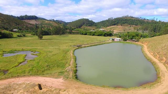 Domingos Martins, região de Pedra Azul, lindíssimo sítio com 59,7 hectares - Foto 6