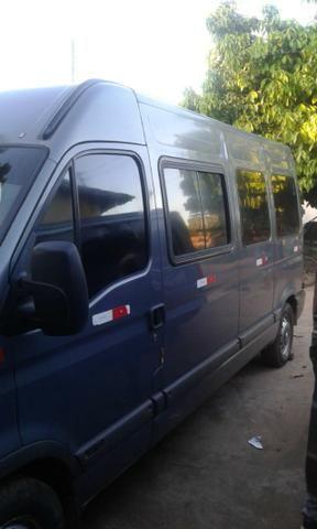 Vende uma Van Renault Master 2012 - Foto 7