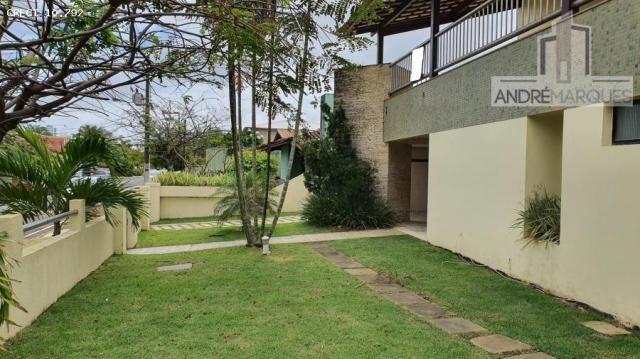 Casa em Condomínio para Venda em Salvador, jaguaribe, 4 dormitórios, 4 suítes, 2 banheiros - Foto 3