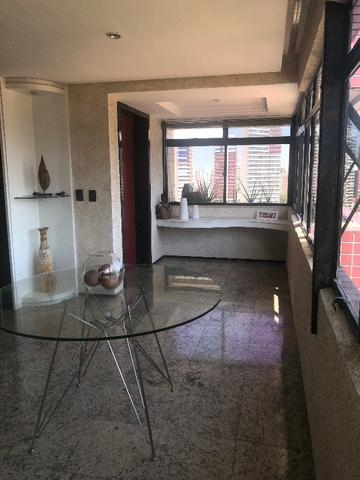 """Apartamento um por andar 180m², 3 suítes, 3 vagas,""""porteira fechada"""" - Foto 6"""