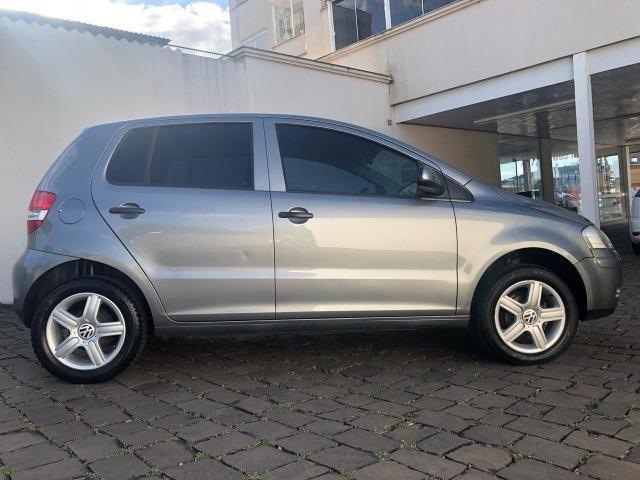 VW - Volkwagen - Fox 1.0 MI 8V Flex - Foto 5