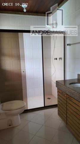 Casa em Condomínio para Venda em Salvador, jaguaribe, 4 dormitórios, 4 suítes, 2 banheiros - Foto 17