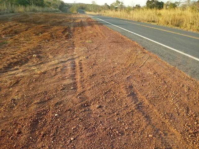 Fazenda abeira do asfalto na estrada da Guia 67 km de Cuiabá - Foto 5