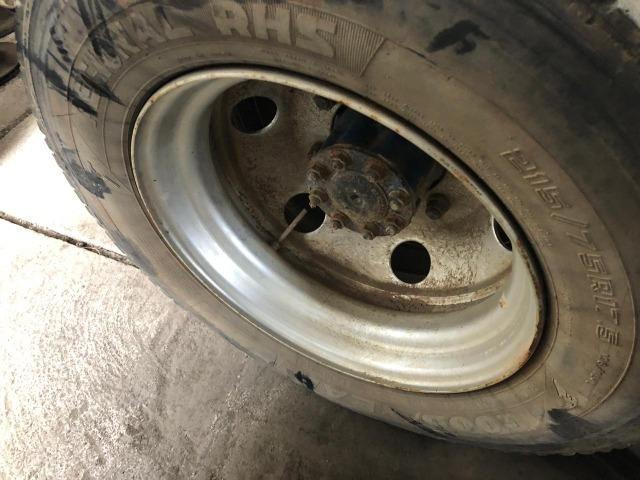Sucata de Caminhão M. Benz 710 Plus 10/11(Somente p/ retirada de peças) - Foto 5