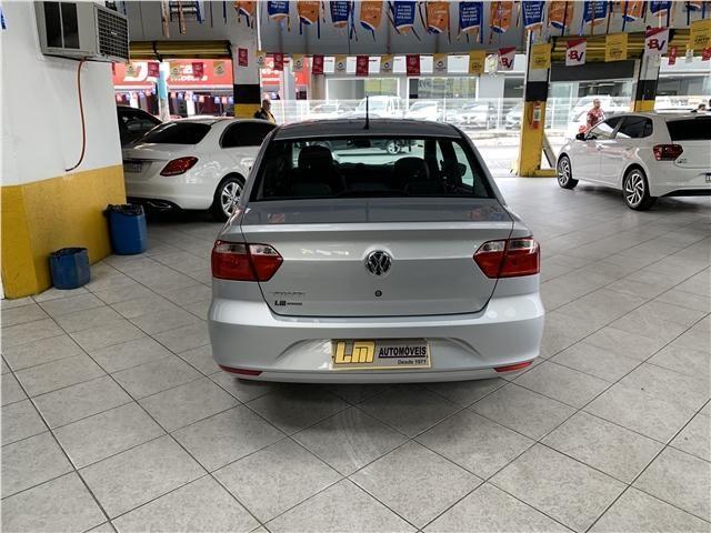 Volkswagen Voyage 1.6 msi totalflex 4p manual - Foto 3